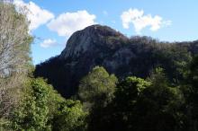 Coongara Rock